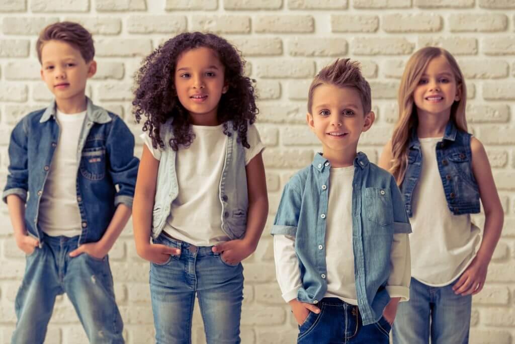 Selbstbewusstsein bei Kinder und Jugendlichen stärken.